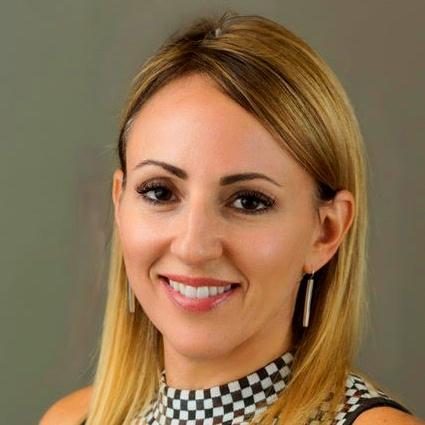 Beth Zdrojewski