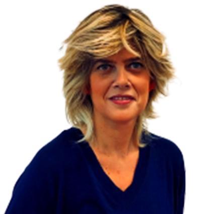 Marta Zubiaurre