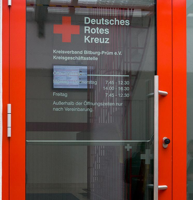 Red Cross Image List