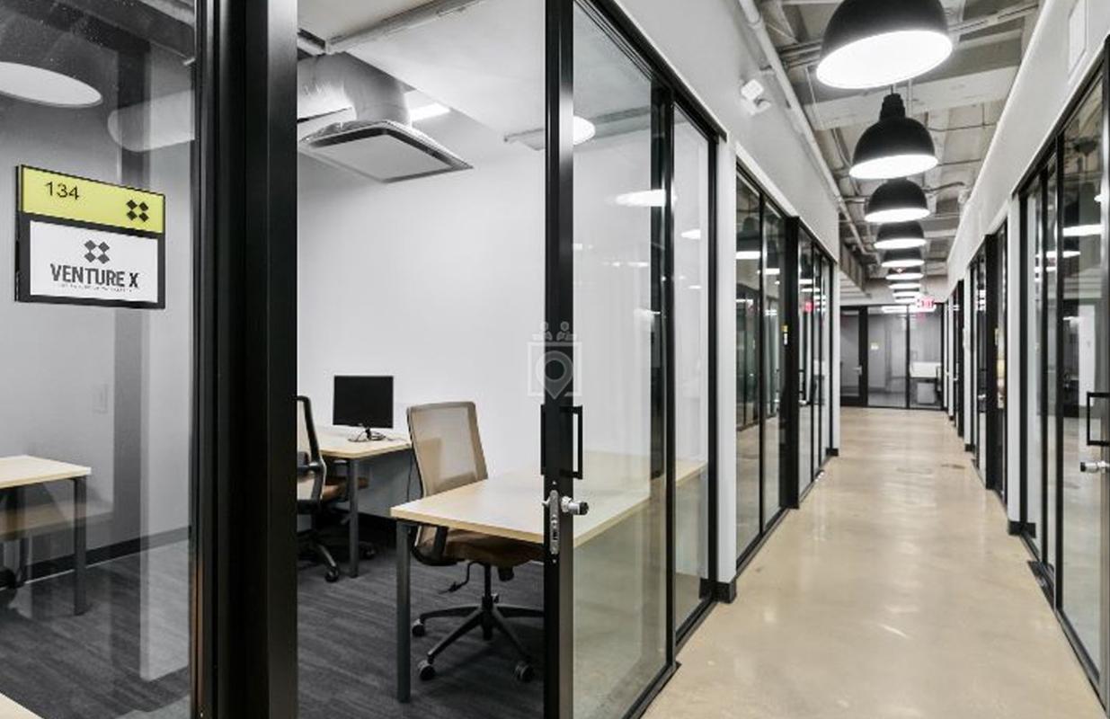 Venture X Coworking