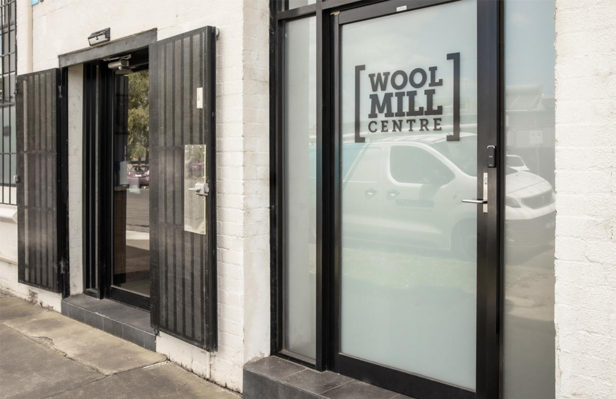 The Wool Mill Centre Image 1