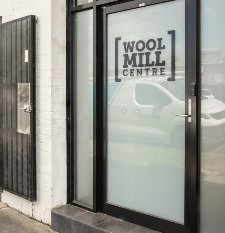 The Wool Mill Centre List Image