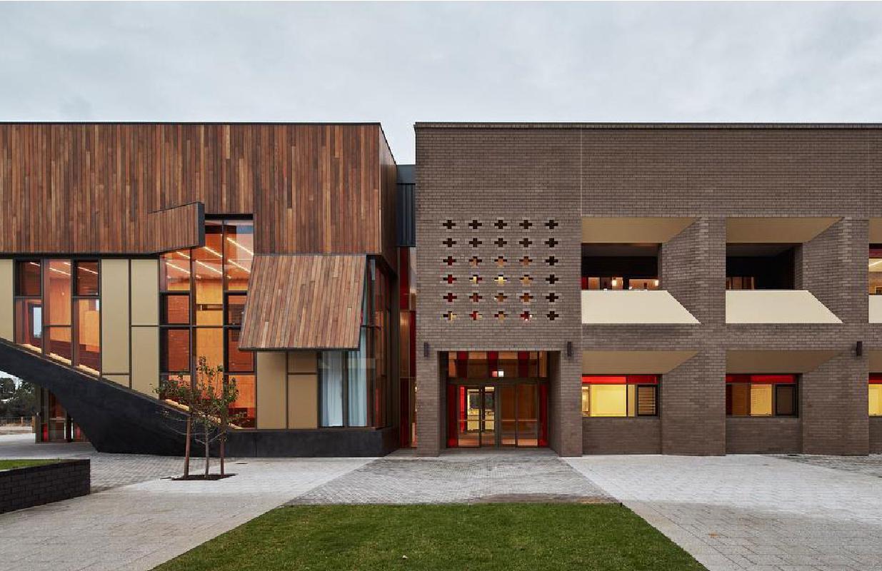 Bunbury Catholic College Image 1