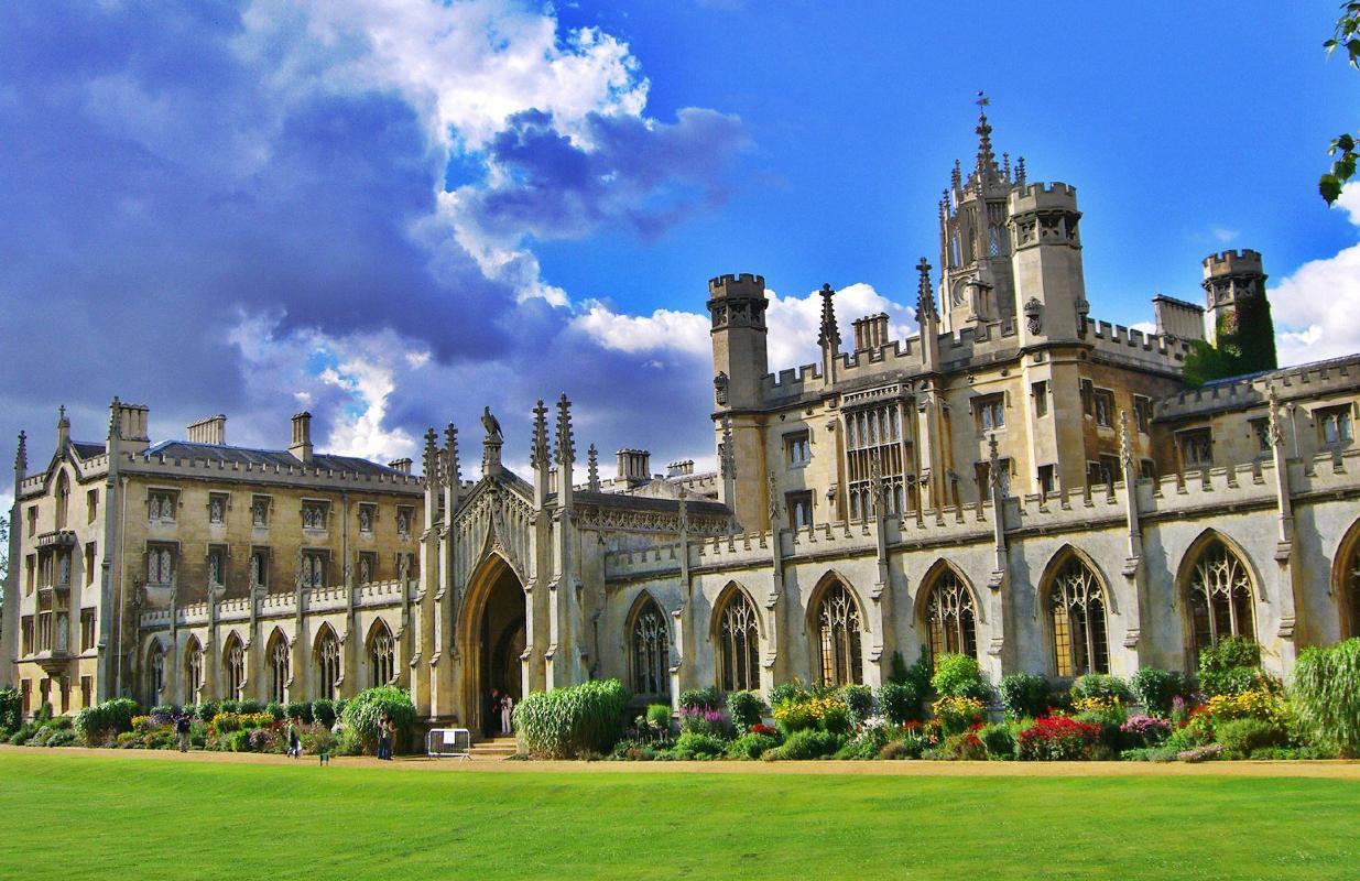 University of Cambridge 1