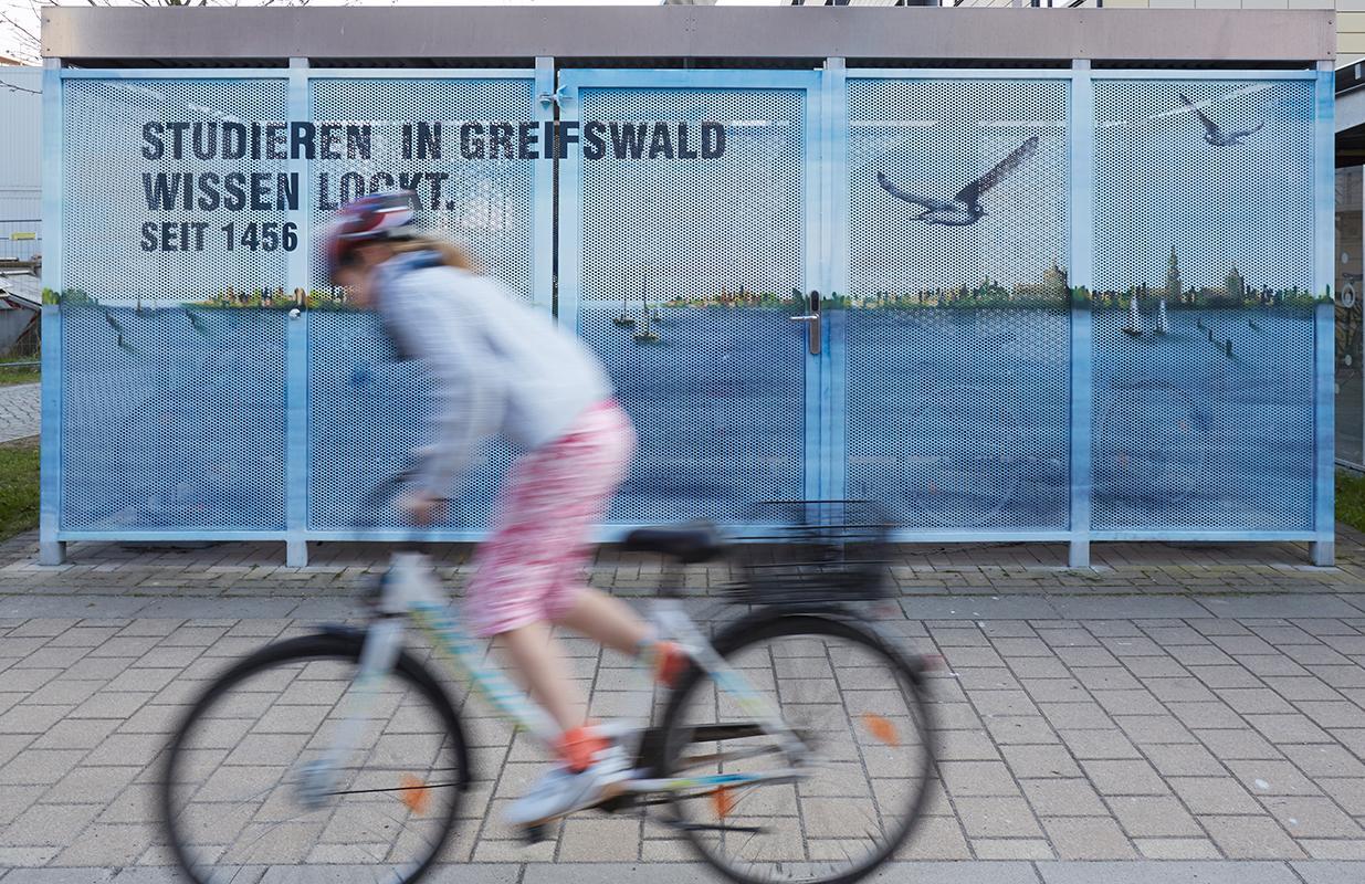 Greifswald University 5