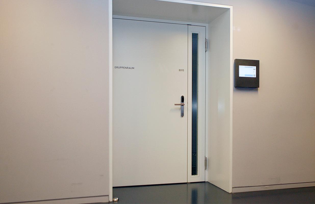Zurich University of Teacher Education 2