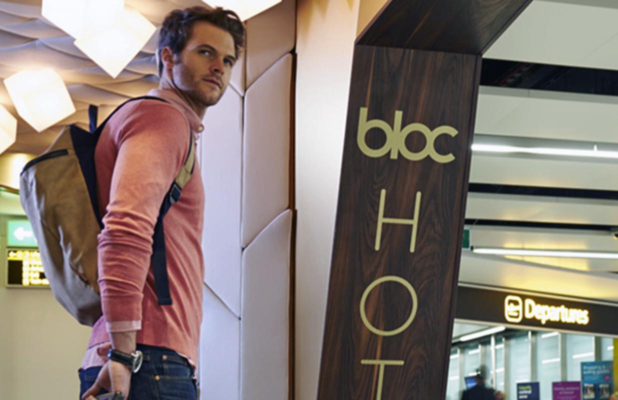 Bloc Hotel 3