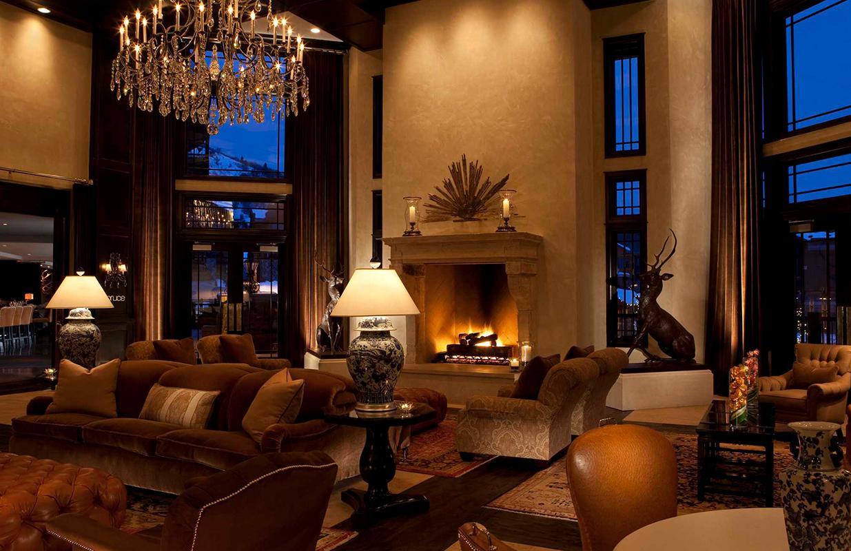 Waldorf Astoria City Park Image 2