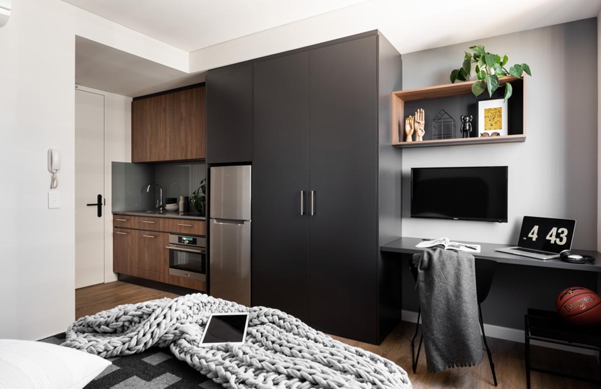 Student Housing Company Image 1