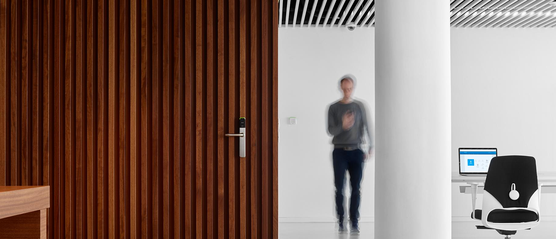 Access control solutions for Commercial