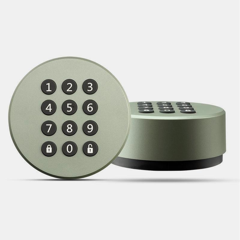 Danalock keyless and mobile smart access