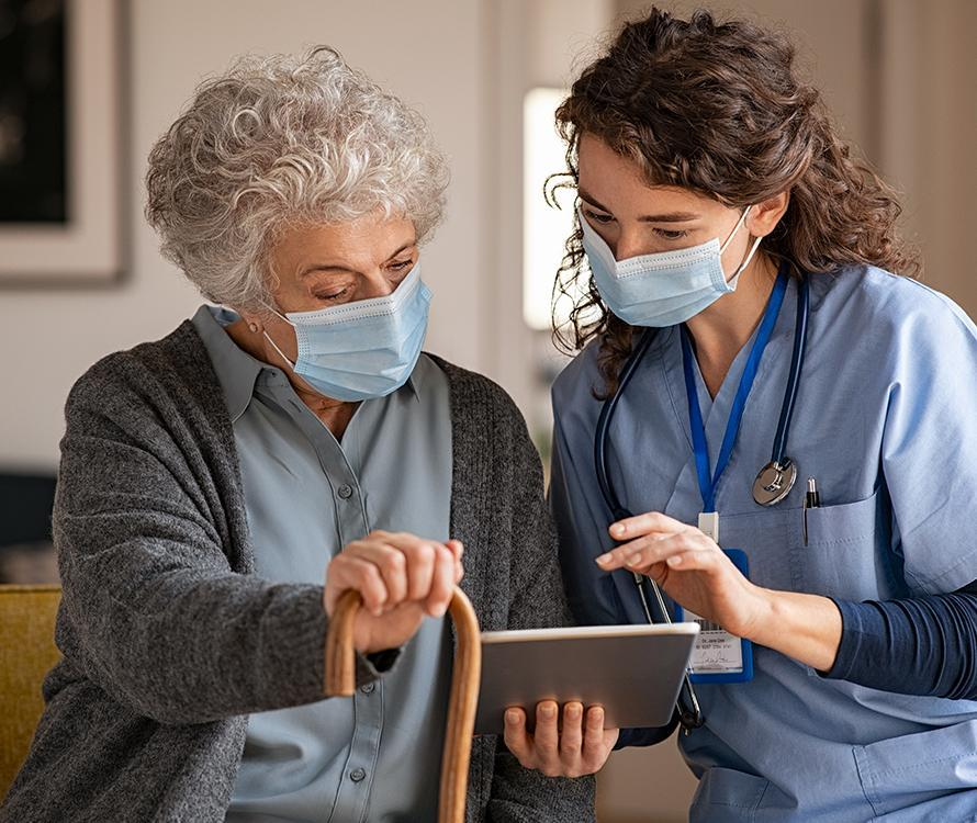 Home Care / Assisted Living