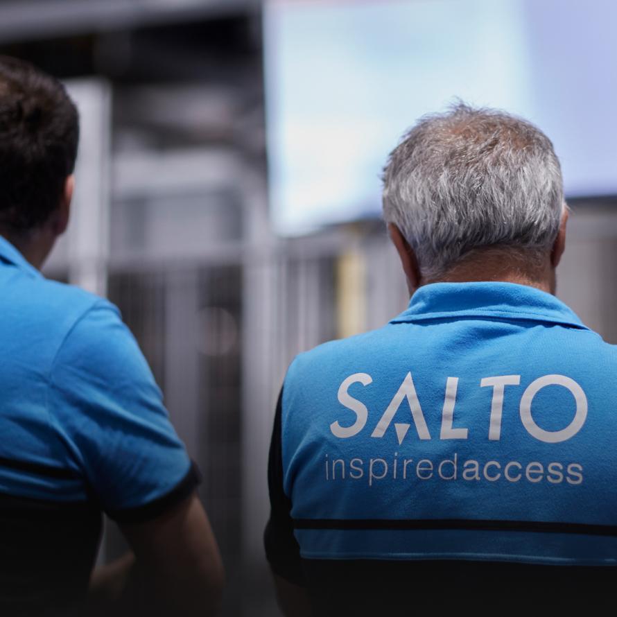 About Salto