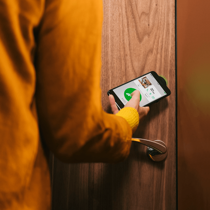 Design and style smart lock