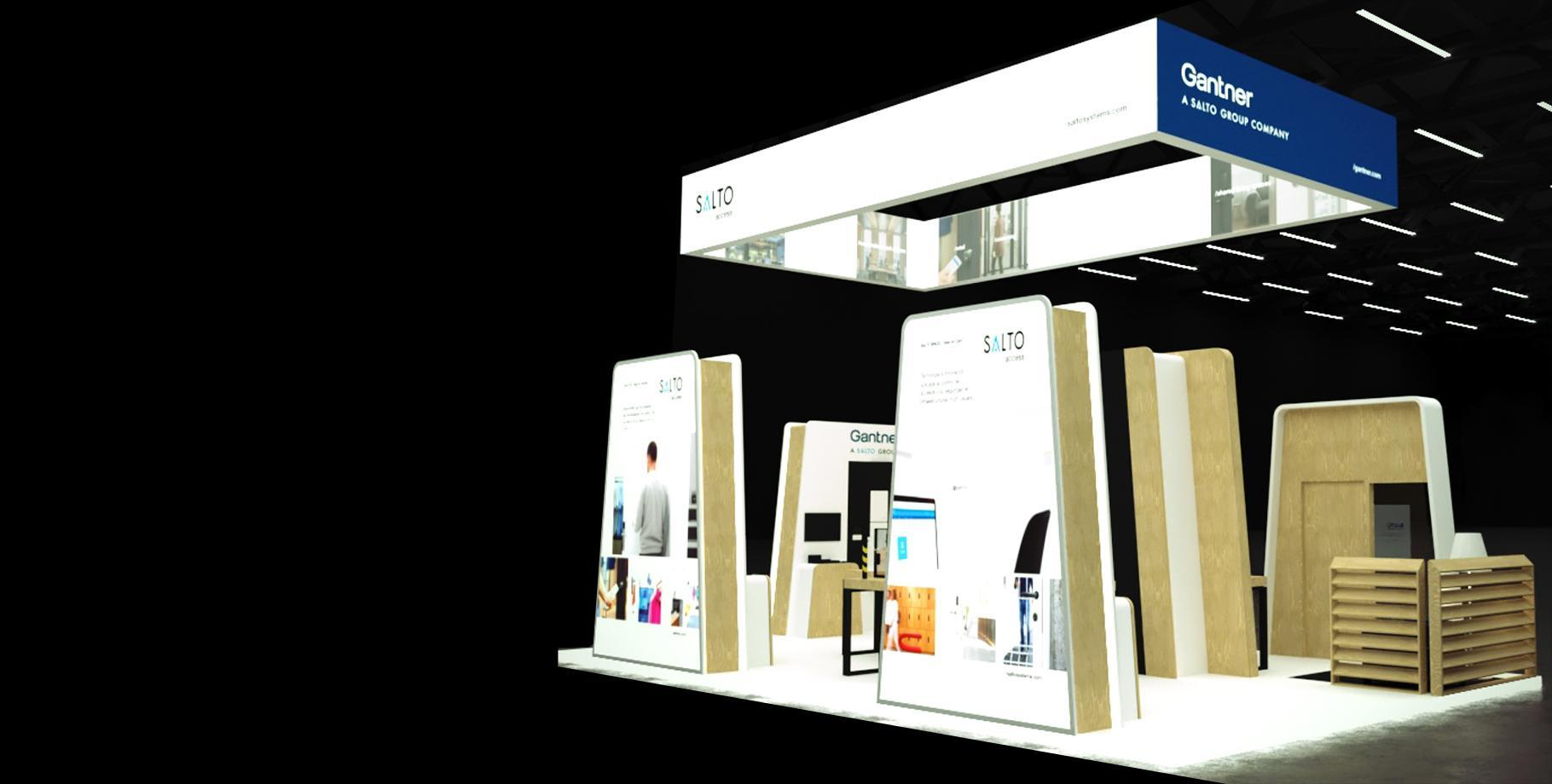 SALTO exhibiting latest innovations at The Security Event