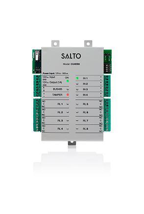 SALTO EXPANSION BOARD - CU4EB8