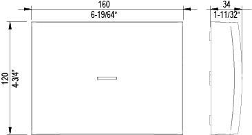 Gateway Technical Drawing