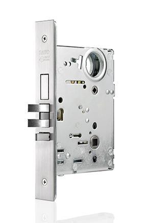 XS4 LA1T - ANSI Mortise Lock