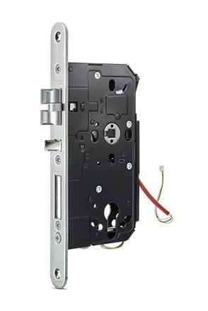 XS4 LE7S - European Mortise Lock