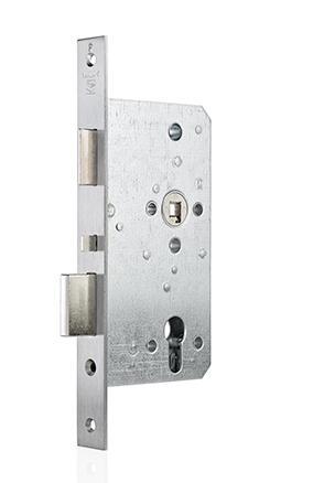 XS4 LE7W - European Mortise Lock