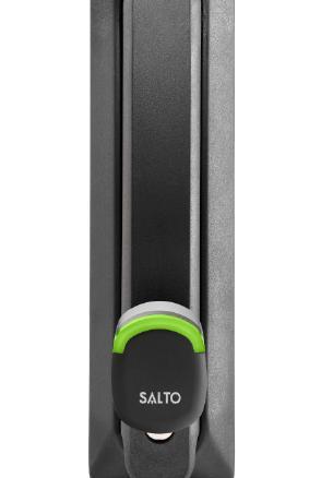 SALTO Neo - Swing Handle Cylinder