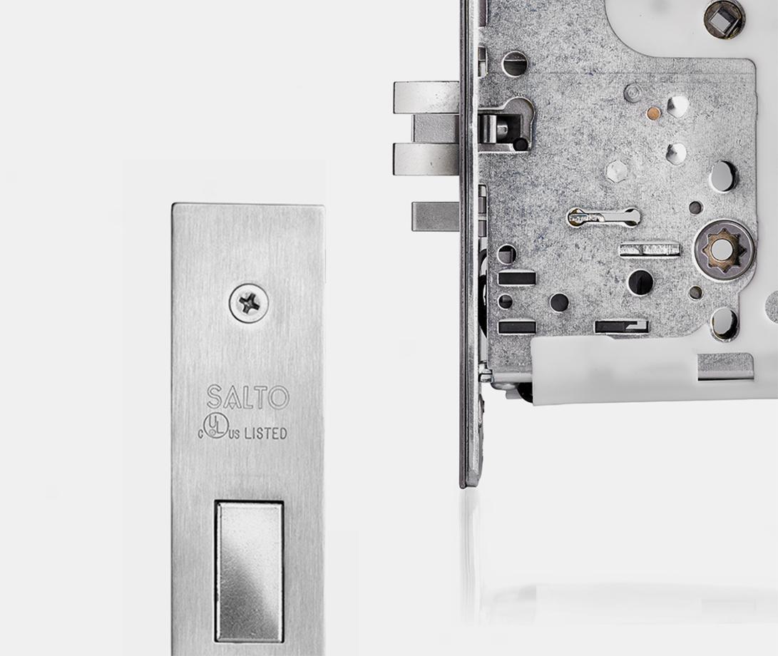 XS4 ANSI Mortise Locks