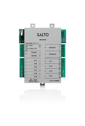 SALTO UBOX4000