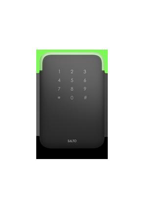 Design XS - ANSI Keypad Wall Reader