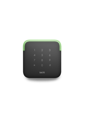 Design XS - European Keypad Wall Reader