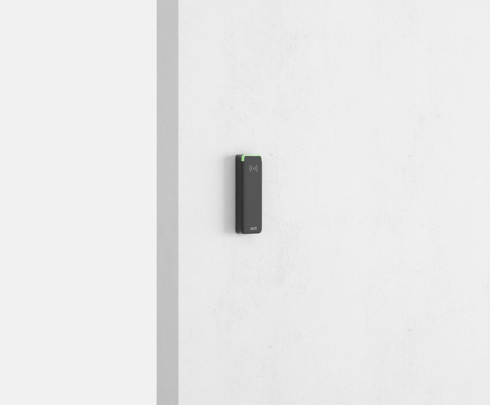 Design XS - Mullion Wall Reader