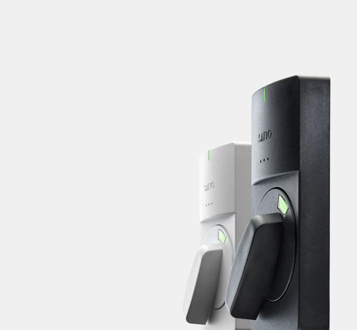 XS4 Locker