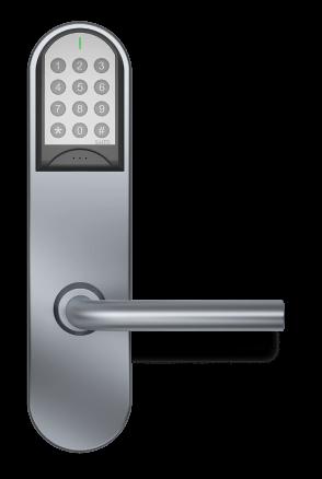 XS4 Original Keypad - ANSI