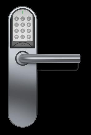 XS4 Original Keypad - EU
